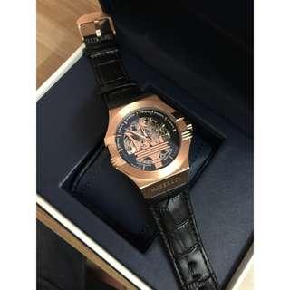 瑪莎拉蒂男款手錶 MASERATI TIME 精品腕錶 手錶 R8821108001 瑪莎拉蒂男手錶