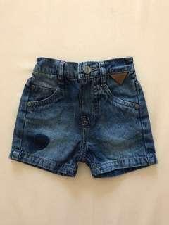Baby Short / Celana Pendek Bayi