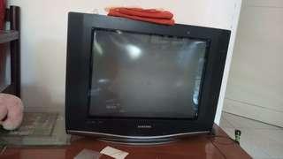 Tv Tabung merk Samsung