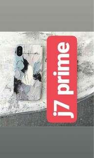 J7 Prime Phone Case