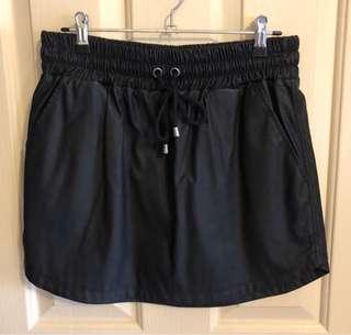 Sportsgirl Black skirt S