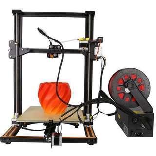 🚚 3D Printing Service