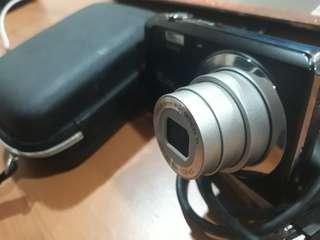 CASIO Exilim 14mp Camera