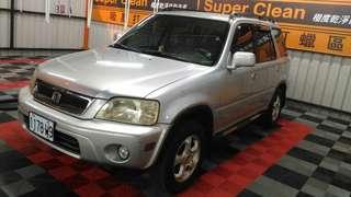 自售2001年CRV 148 p