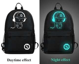 Luminous Backpack
