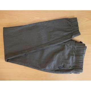 lonlon 束口褲 S號 型號29010