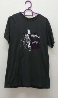 Jimi Hendrix Hard Rock shirt