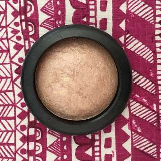 Mac Soft And Gentle Mineralise Skin Finish