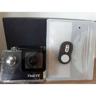 Action Camera ThiEye T5e For Sale