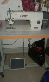 Sewing Machine ( industry )