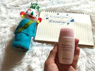 #maudecay BB Cream Japan