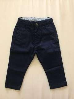 Zara Kids Celana Panjang Bayi