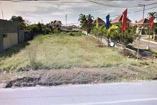 Commercial Lot for Lease Mabalacat Pampanga