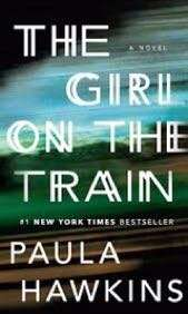 The Girl On The Train (EBOOK)
