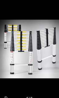 Collapsible Step Ladder
