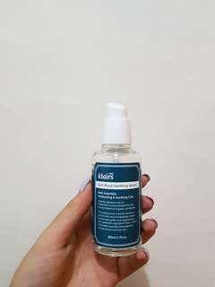 Klairs rich moist soothing serum