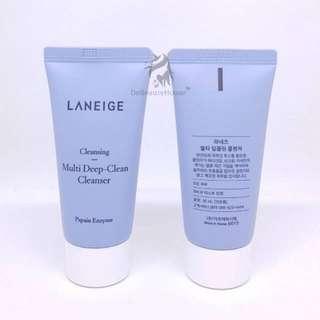 Laneige Multi Deep Cleanser Mini 30ml