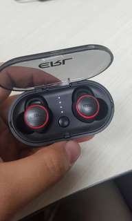 ERL Total wireless earphones