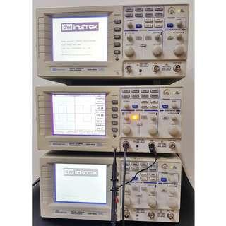 Used - Digital Storage Oscilloscope