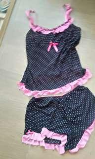 Christine lingerie set