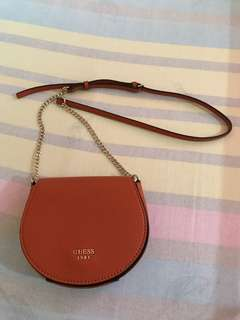 Guess sling/shoulder bag