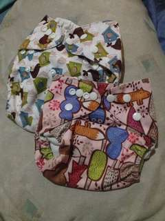 Brandnew Cloth Diapers