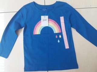 Kaos rainbow