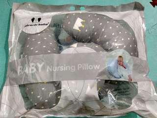 Miracle Baby Nursing Pillow (Free Shipping)