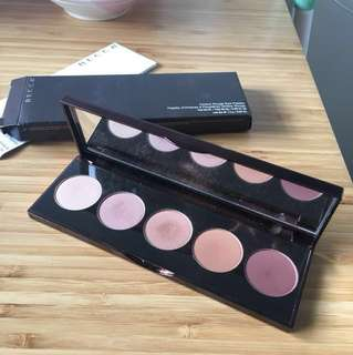 Becca Ombre Rouge Eye Palette