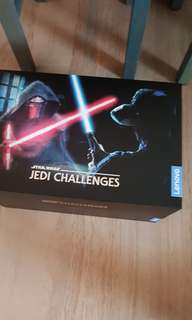 Star Wars: Jedi Challenges