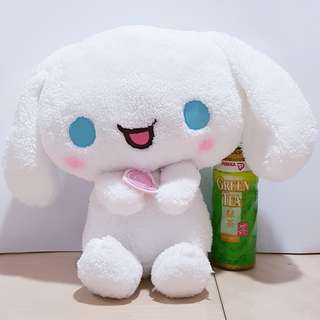 *CLEARANCE* Sanrio Cinnamoroll UFO Catcher Prize from Japan