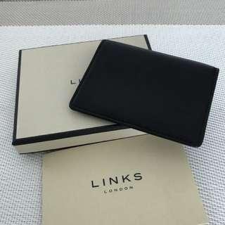 LINK London cards holder