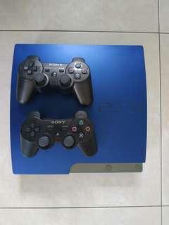 Playstation 3 slim (modded)