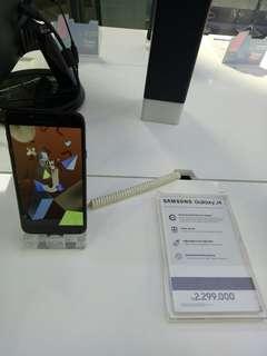 Khusus Samsung J4 Bisa Kredit Dan Cash lg Promo Free Adm