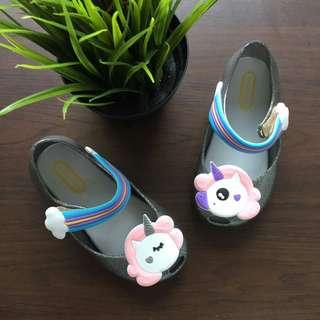 Unicorn Jelly Shoe