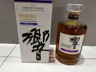 Hibiki Master Select