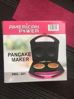 Brand new Pancake maker