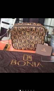 3x Pke BONIA ORIGINAL BOLEH NEGO TIPIS