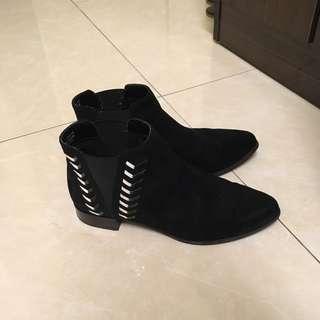 🚚 Daphne短靴