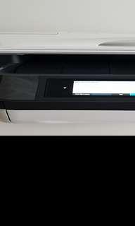 HP Printer Officejet 8720