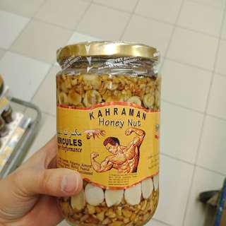 Kahraman Honey Nut 1kg