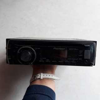 Audio Merk Pioneer