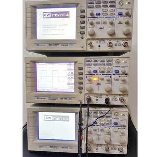 Used Digital Storage Oscilloscope
