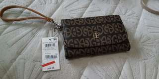 Wallet from macy's US