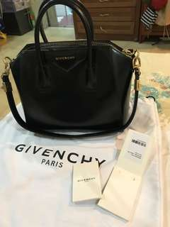Givenchy bag 100% original