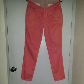 Sale and Free Shipping! Preloved Women's Pants