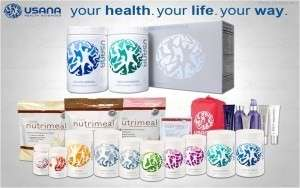 USANA Products for Sale!