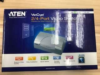 2port video switch