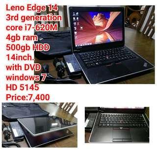 Lenovo Edge 14