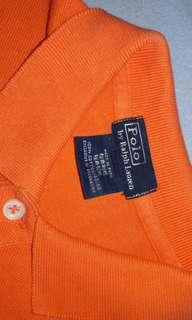 Polo shirt for boys 7T